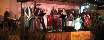 Sugah Daddy | Huntington Beach, CA | Swing Band | Photo #5