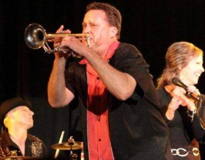 Sugah Daddy | Huntington Beach, CA | Swing Band | Photo #6