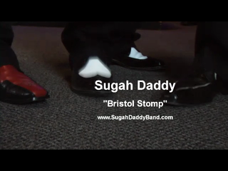 Sugah Daddy | Huntington Beach, CA | Swing Band | Bristol Stomp