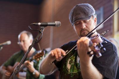Sligo Rags | Long Beach, CA | Celtic Band | Photo #3