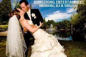 Wedding DJ  - Singing Entertainer Jerry Armstrong - Event DJ - Chicago, IL