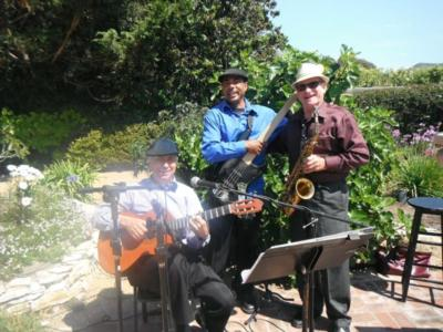 Nick Williams /Duo/Trio/Quartet | Carmel, CA | Jazz Band | Photo #9