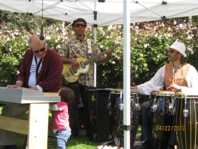 Nick Williams /Duo/Trio/Quartet | Carmel, CA | Jazz Band | Photo #6