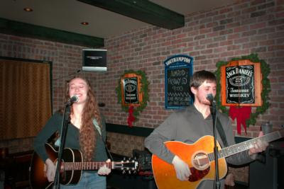 Tortoise And Hair: Acoustic Duo | Marietta, GA | Acoustic Duo | Photo #2