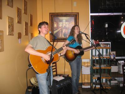 Tortoise And Hair: Acoustic Duo | Marietta, GA | Acoustic Duo | Photo #7
