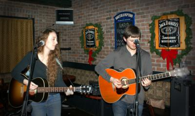 Tortoise And Hair: Acoustic Duo | Marietta, GA | Acoustic Duo | Photo #3