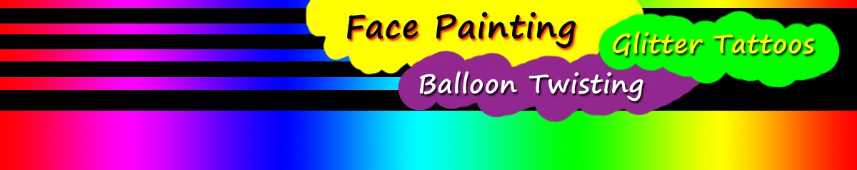 Face Painting By Trudy