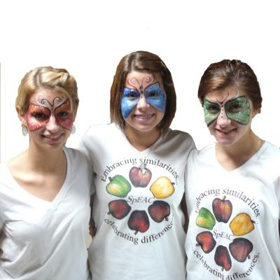 Bonbon's Parties & Events | Cherry Hill, NJ | Face Painting | Photo #1