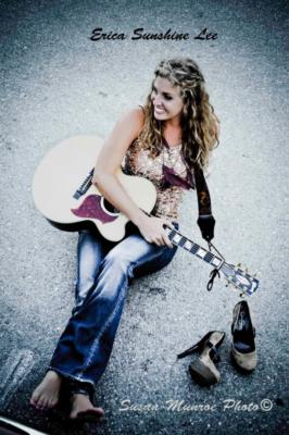 Erica Sunshine Lee | Burlingame, CA | Rock Band | Photo #16