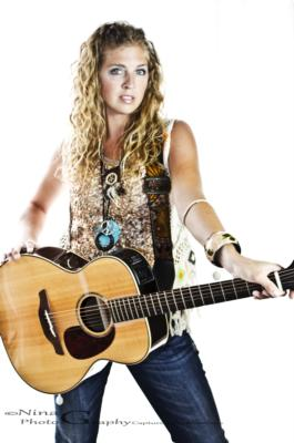 Erica Sunshine Lee | Burlingame, CA | Rock Band | Photo #14