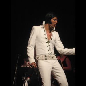 Starlight Elvis Impersonator | Jay Allan - Top Elvis Artist With Live Band