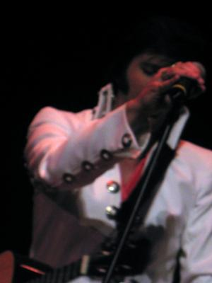 Jay Allan - Top Elvis Artist With Live Band | Bethlehem, PA | Elvis Impersonator | Photo #10