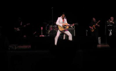 Jay Allan - Top Elvis Artist With Live Band | Bethlehem, PA | Elvis Impersonator | Photo #16