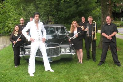 Jay Allan - Top Elvis Artist With Live Band | Bethlehem, PA | Elvis Impersonator | Photo #8