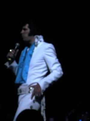 Jay Allan - Top Elvis Artist With Live Band | Bethlehem, PA | Elvis Impersonator | Photo #17
