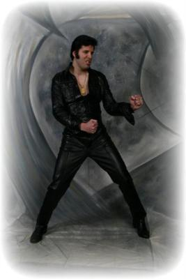 Jay Allan - Top Elvis Artist With Live Band | Bethlehem, PA | Elvis Impersonator | Photo #1