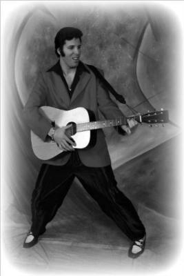 Jay Allan - Top Elvis Artist With Live Band | Bethlehem, PA | Elvis Impersonator | Photo #2