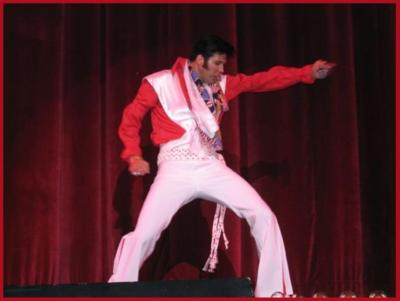 Jay Allan - Top Elvis Artist With Live Band | Bethlehem, PA | Elvis Impersonator | Photo #7