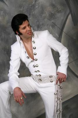 Jay Allan - Top Elvis Artist With Live Band | Bethlehem, PA | Elvis Impersonator | Photo #12