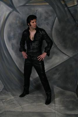 Jay Allan - Top Elvis Artist With Live Band | Bethlehem, PA | Elvis Impersonator | Photo #25
