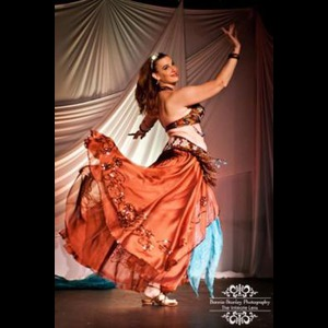 Haala - Belly Dancer - Cary, NC