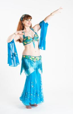 Aziza Nawal | Atlanta, GA | Belly Dancer | Photo #1