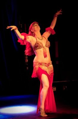 Aziza Nawal | Atlanta, GA | Belly Dancer | Photo #2