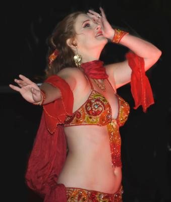 Aziza Nawal | Atlanta, GA | Belly Dancer | Photo #4