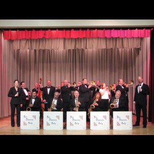 Little Falls Swing Band | For Dancers Only