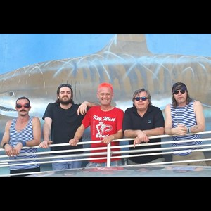 North Zulch Reggae Band | Flying Balalika Brothers