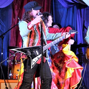 Austin, TX Gypsy Band | Flying Balalaika Brothers