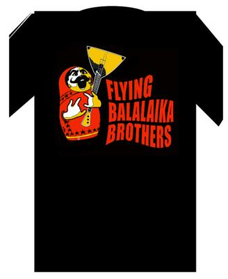 Flying Balalika Brothers | Austin, TX | Gypsy Band | Photo #25