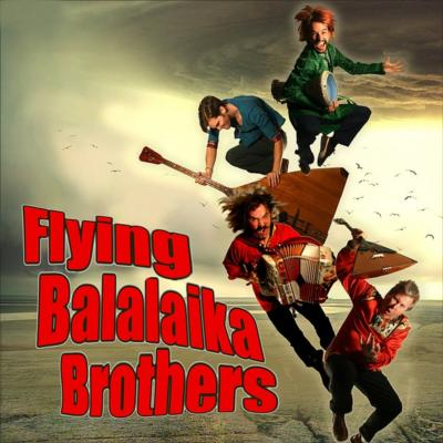 Flying Balalika Brothers | Austin, TX | Gypsy Band | Photo #17