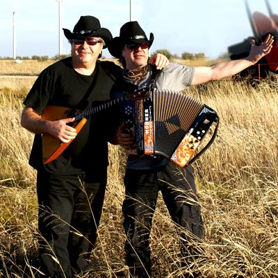 Flying Balalika Brothers | Austin, TX | Gypsy Band | Photo #6