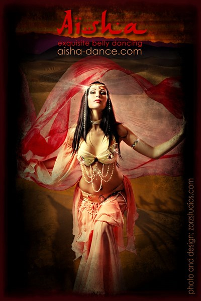 Belly dancer NY-NJ Aisha - Belly Dancer - Fair Lawn, NJ