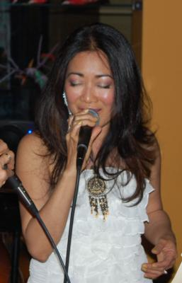 Jazz, Bossa Nova, and Latin Music with Raquel | San Francisco, CA | Jazz Band | Photo #15