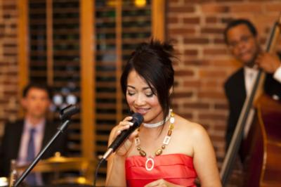 Jazz, Bossa Nova, and Latin Music with Raquel | San Francisco, CA | Jazz Band | Photo #18