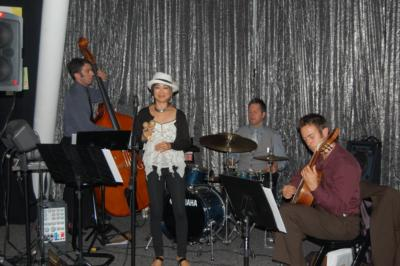 Jazz, Bossa Nova, and Latin Music with Raquel | San Francisco, CA | Jazz Band | Photo #11