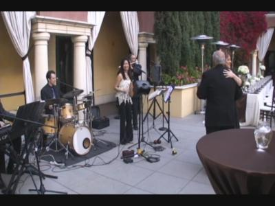 Jazz, Bossa Nova, and Latin Music with Raquel | San Francisco, CA | Jazz Band | Photo #6