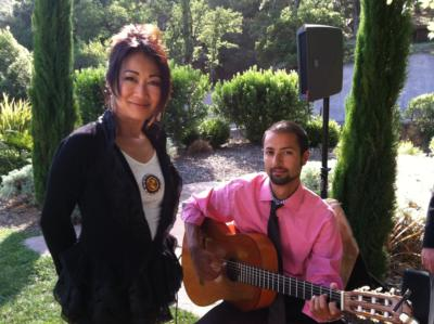 Jazz, Bossa Nova, and Latin Music with Raquel | San Francisco, CA | Jazz Band | Photo #17