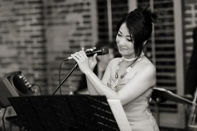 Jazz, Bossa Nova, and Latin Music with Raquel | San Francisco, CA | Jazz Band | Photo #7