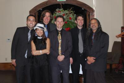 Jazz, Bossa Nova, and Latin Music with Raquel | San Francisco, CA | Jazz Band | Photo #8