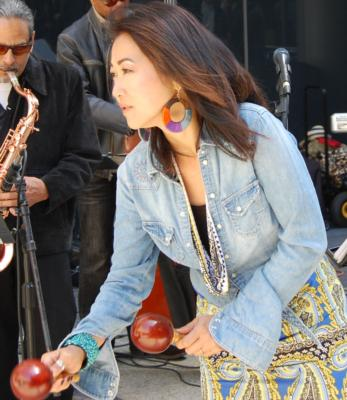 Jazz, Bossa Nova, and Latin Music with Raquel | San Francisco, CA | Jazz Band | Photo #19