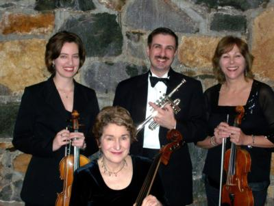 Wilmington String Ensemble | Wilmington, DE | Classical String Quartet | Photo #2