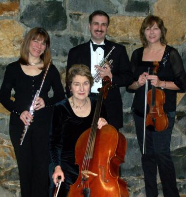 Wilmington String Ensemble | Wilmington, DE | Classical String Quartet | Photo #3