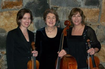 Wilmington String Ensemble | Wilmington, DE | Classical String Quartet | Photo #4