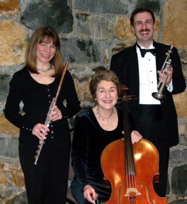 Wilmington String Ensemble | Wilmington, DE | Classical String Quartet | Photo #5