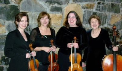 Wilmington String Ensemble | Wilmington, DE | Classical String Quartet | Photo #8