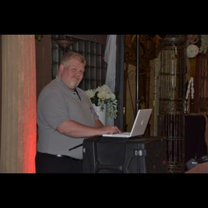 Winslow Wedding DJ | DJ