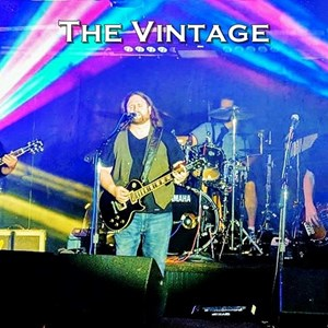 Waterford, MI Cover Band | The Vintage